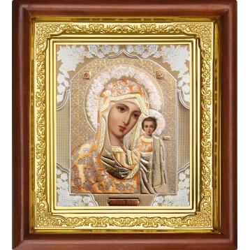Ікона Богородиця Казанська 16-П-8