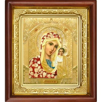 Ікона Казанської Божої Матері 16-П-9