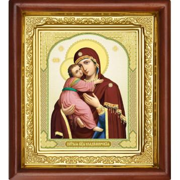 Володимирська ікона Божої Матері 16-П-30