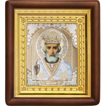Ікона Миколи Чудотворця 4-П-29
