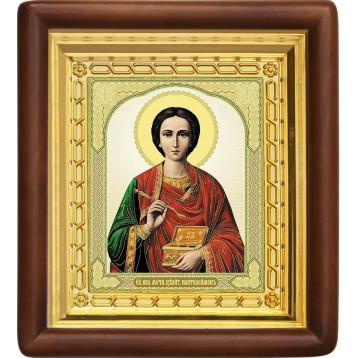 Ікона Святий Пантелеймон 4-П-47