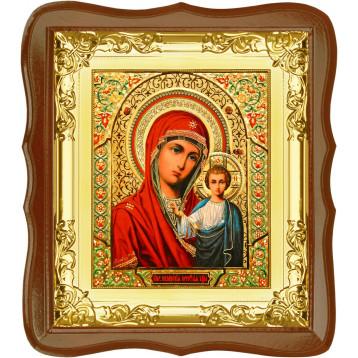 Ікона Богородиці Казанської 5-ФС-11