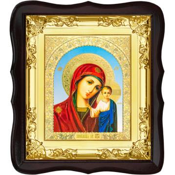 Ікона Божий Матері Казанської 5-ФТ-12