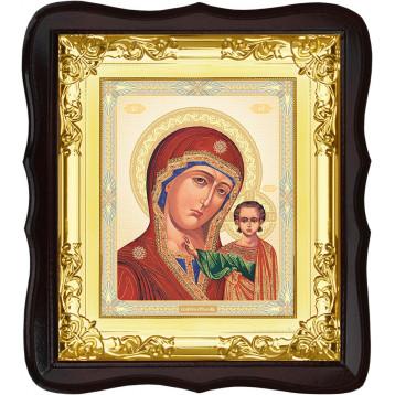 Ікона Божої Матері Казанської 5-ФТ-14