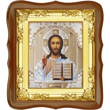 Ікона Ісуса Христа 5-ФС-15