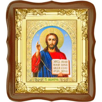 Ікона Ісус Христос 5-ФС-20