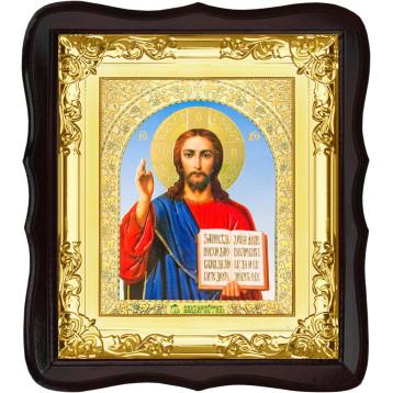 Ікона Ісус Христос 5-ФТ-20