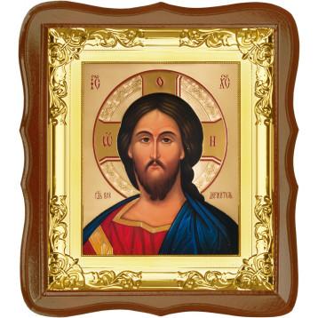 Ікона Ісус Христос 5-ФС-21