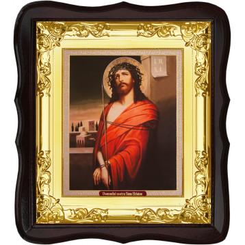 Ікона Спас в терновому вінці 5-ФТ-23