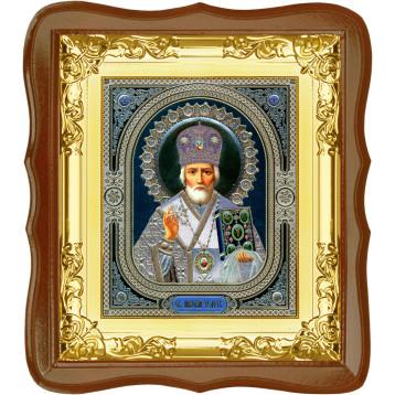 Ікона Миколи Чудотворця 5-ФС-28