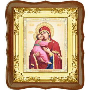 Володимирська ікона Божої Матері 5-ФС-30