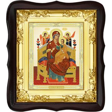 Ікона Всецариця 5-ФТ-31