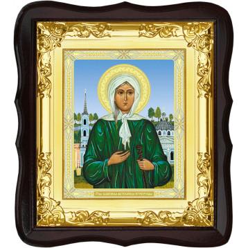 Ікона Ксенії Петербурзької 5-ФТ-36