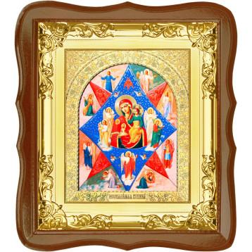 Ікона Неопалима Купина 5-ФС-41