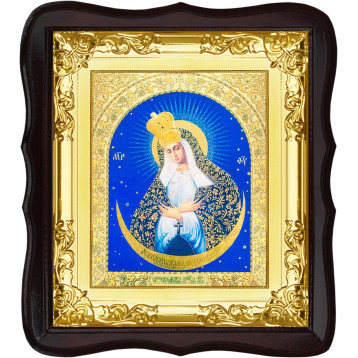 Остробрамської ікона 5-ФТ-46