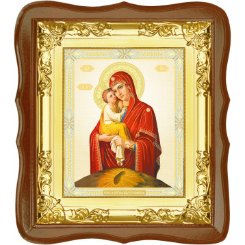 Почаївська ікона Божої Матері 5-ФС-51