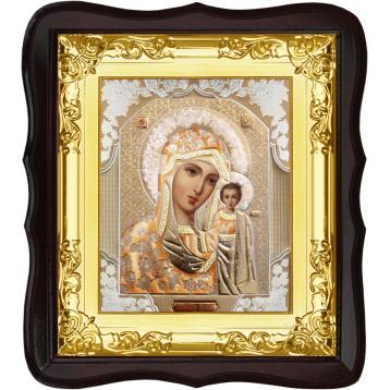 Ікона Богородиця Казанська 5-ФТ-8