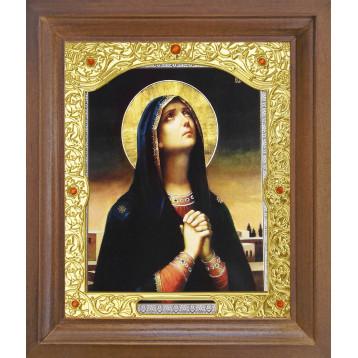 Икона Tanguirea Maicii Domnului (Скорбящая) 25-П-277