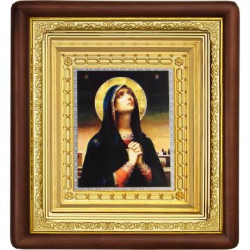 Икона Tanguirea Maicii Domnului (Скорбящая) 19-П-277