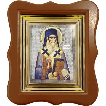 Икона Sf. ierarh. Nectarie (Нектарий) 27-Ф-165