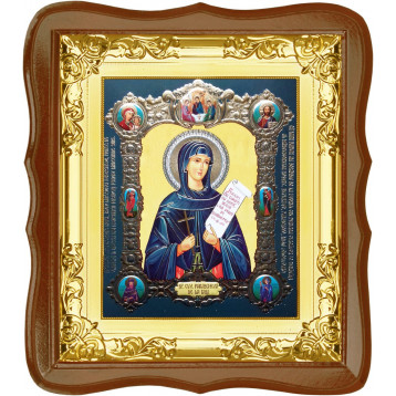 Икона Sf. Parascheva (Параскева) 5П-ФС-26