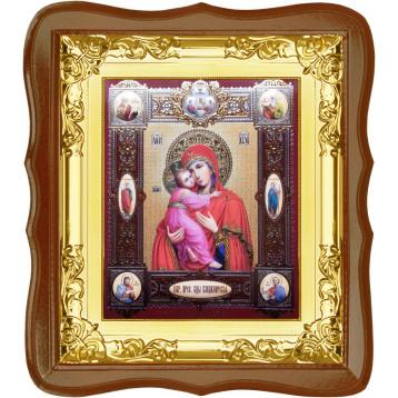 Владимирская икона Божией Матери 5П-ФС-30