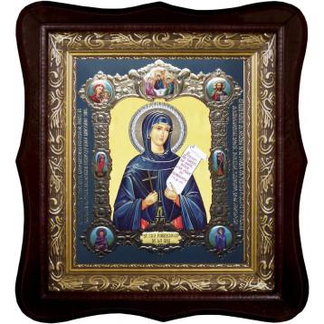 Икона Sf. Parascheva (Параскева) 1518П-ФБ-26