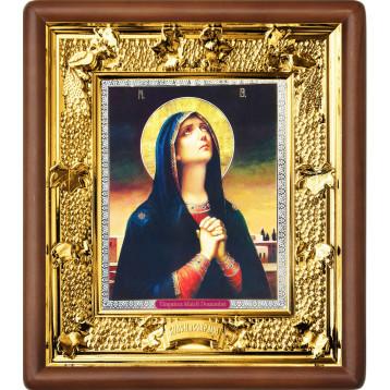 Икона Tanguirea Maicii Domnului (Скорбящая) 31-П-167