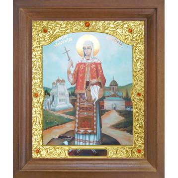 Икона Sfanta Mucenita Filofteia (Филофея) 26-П-185