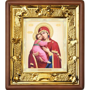 Владимирская икона Божией Матери 31-П-30
