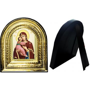 Владимирская икона Божией Матери 32-ПЛ-30