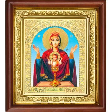Ікона Невипивана чаша 16-П-44