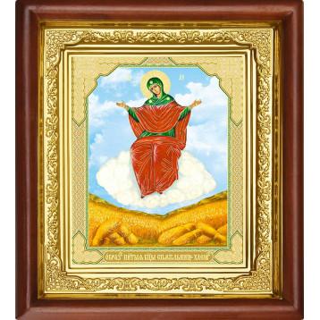Ікона Спорительница Хлібів 16-П-57