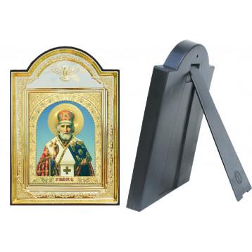 Ікона Микола Чудотворець 8-ПЛ-26