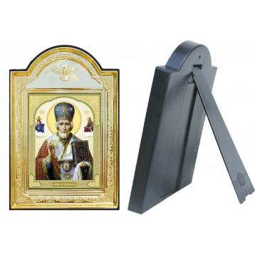 Ікона Миколи Чудотворця 8-ПЛ-27