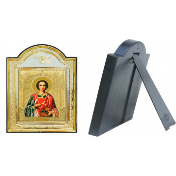 Ікона Пантелеймон цілитель 8-ПЛ-48