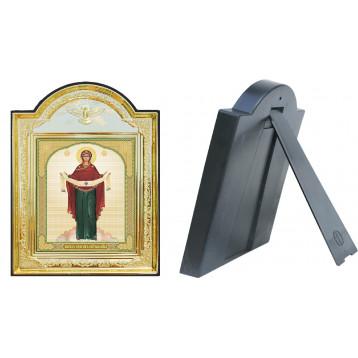 Ікона Покров Пресвятої Богородиці 8-ПЛ-50
