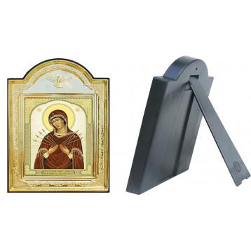 Ікона Семистрільна Божої Матері 8-ПЛ-52