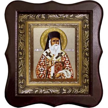 Икона Sf. Nectarie (Нектарий) 1012-ФБ-319