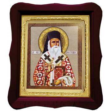Икона Sf. Nectarie (Нектарий) 18-Ф-164
