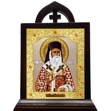 Икона Sf. Nectarie (Нектарий) 29-П-319