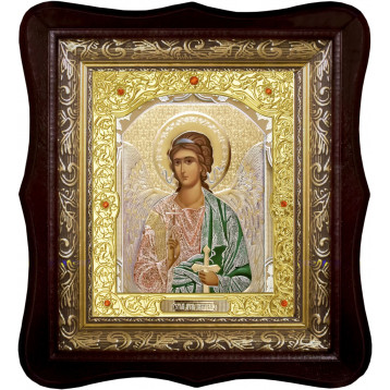 Ангел икона 21-1518-ФБ-5