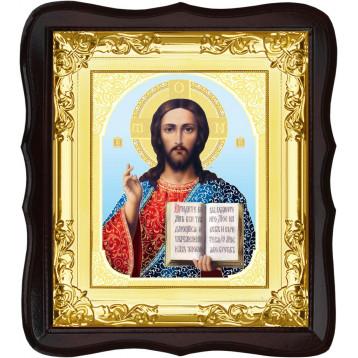 Ікона Ісус Христос 5-ФТ-22