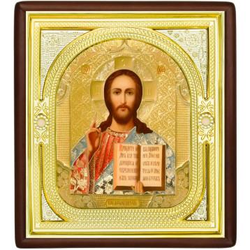 Ікона Ісус Христос, лик Софрон 1-П-17