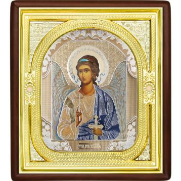 Ікона Ангела Хоронителя, лик Софрон 1-П-1