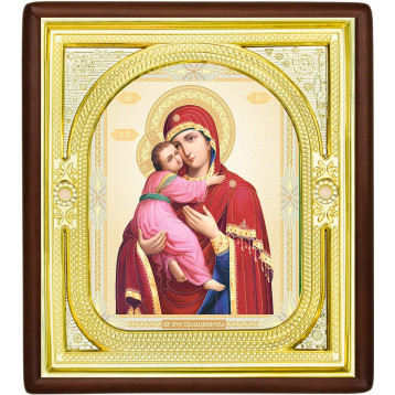 Володимирська ікона Божої Матері 1-П-30