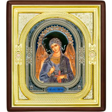 Ікона Ангела Хоронителя, лик Софрон 1-П-4