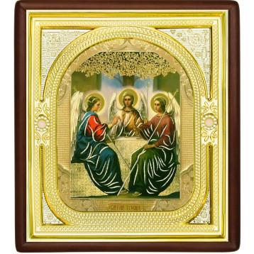 Ікона Святої Трійці 1-П-60