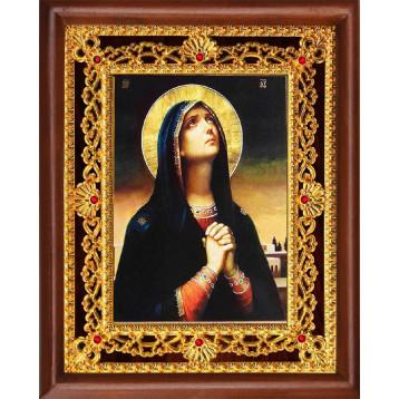 Икона Tanguirea Maicii Domnului (Скорбящая) 39-П-277