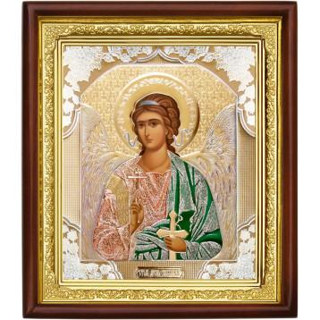 Ангел икона, лик 15х18, арт. 18-П-5